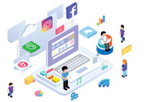 social media management | Grow Your Business With Digital Marketing Using These 7 Easy Tips | getdigitaloffice.com