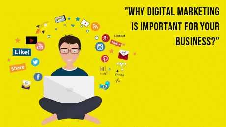 why digital marketing is improtant