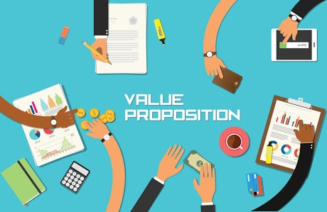 Value proposition | How to create a great value proposition in 2020? | getdigitaloffice.com