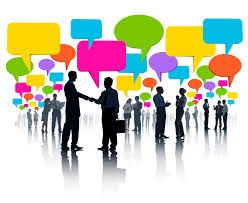 Communicating with people | 6 Best Strategies for building rapport before any session | getdigitaloffice.com