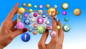 Social media platforms | 7 Best Mobile Ad Platforms For Paid Marketing | getdigitaloffice.com