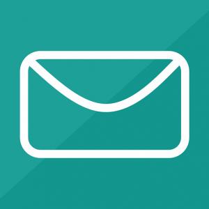 Email logo | 6 Best email marketing strategies to leverage | getdigitaloffice.com