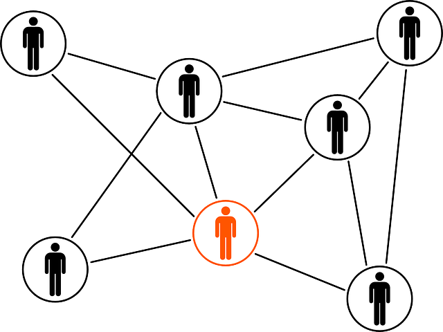 Connecting with people | 10 Proven Tips For Personal Branding Using LinkedIn | getdigitaloffice.com