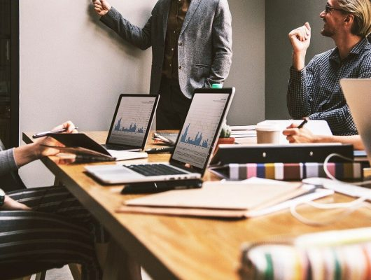 Office | Building rapport With These 6 Best Strategies | getdigitaloffice.com