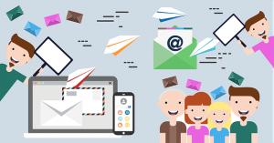 Email Marketing | Best Digital Marketing Tips For Entrepreneurs in 2021 | getdigitaloffice.com