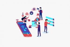 Social Media | Best Digital Marketing Tips For Entrepreneurs in 2021 | getdigitaloffice.com